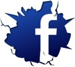 Facebook logo business